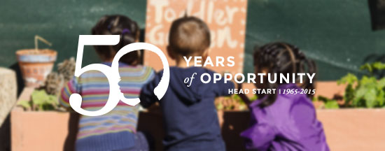 50 Years of Head Start